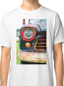 1956 Chevy 3200 Pickup Grill Detail Classic T-Shirt