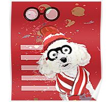 Wheres Waldo Poster
