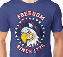 Freedom Eagle Unisex T-Shirt