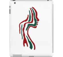 Tribe 01 iPad Case/Skin