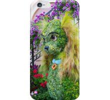Susi und Strolch iPhone Case/Skin