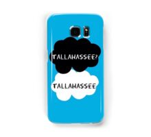 Tallahassee? Tallahassee. (OUAT / TFIOS) Samsung Galaxy Case/Skin