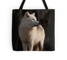 Morning Angel Tote Bag