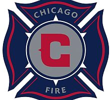 chicago fire by makelele888