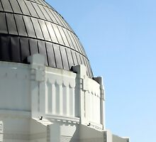 Griffith Observatory 0803 by eruthart