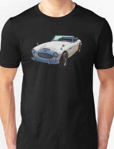 Austin Healey 300 Sports Car Unisex T-Shirt