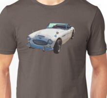 Austin Healey 300 Sports Car Unisex T-Shirt