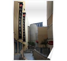 Galleria 0849 Poster