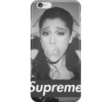 Ariana grande bubblegumy iPhone Case/Skin