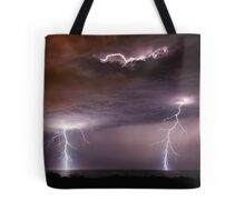 Light Arch Tote Bag
