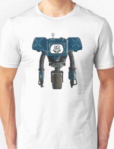 8-BIT ART - Fallout's Yes Man! T-Shirt