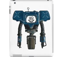 8-BIT ART - Fallout's Yes Man! iPad Case/Skin