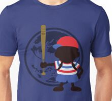 Ness ('Merica) - Sunset Shores Unisex T-Shirt