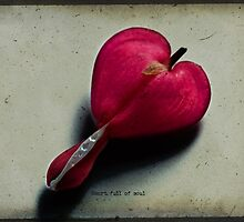 Heart full of soul by inkedsandra