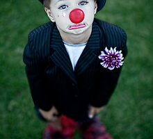 Tears Of A Clown by Naomi Frost