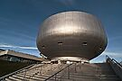 BMW Welt: The Museum by Kasia-D