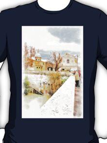 River Tevere T-Shirt