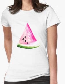 Watercolour Watermelon T-Shirt