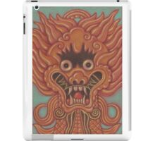 Asian Dragon iPad Case/Skin