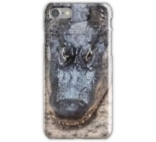 Gator considers next move iPhone Case/Skin