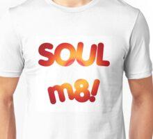 Soul Mate Unisex T-Shirt
