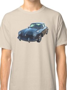 Black 1962  Porsche 356 E Classic T-Shirt