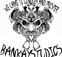 BankayStudios by Vitor Philip by Vitor Philip