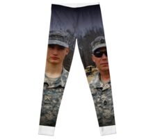 Army Generations Leggings