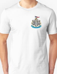 THE HEART OF THE TOON Unisex T-Shirt