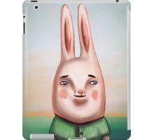 Daily Bunny iPad Case/Skin