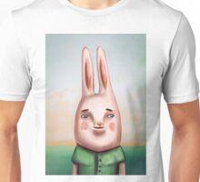Daily Bunny Unisex T-Shirt