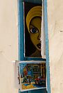 Cuban Art shop in Havana, Cuba by David Carton