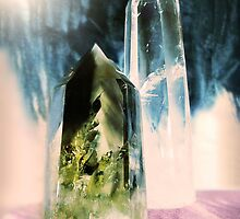 Quartz Points by SexyEyes69