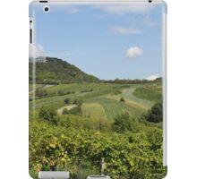 Kahlenberg & Leopoldsberg, Vienna Austria iPad Case/Skin