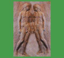 Ancient Fresco Kids Clothes