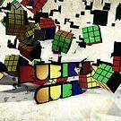 Rubiks by EskimoGraphics