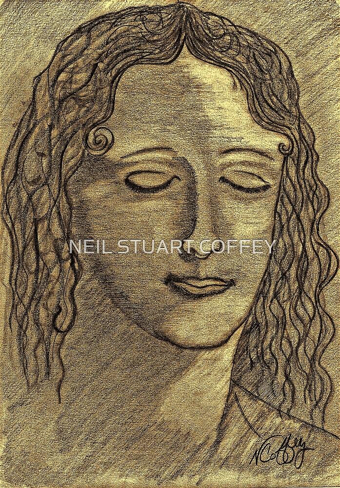LEONARDO DAVINCI'S WOMEN by NEIL STUART COFFEY