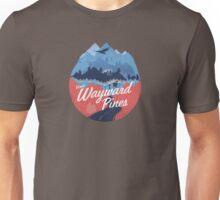 Visit Wayward Pines Unisex T-Shirt
