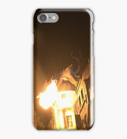 be careful making wishes in the dark iPhone Case/Skin