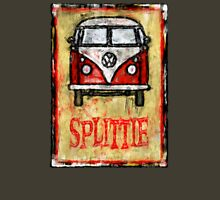 Splittie Unisex T-Shirt