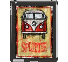 Splittie iPad Case/Skin