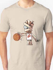 Lebron Mummy T-Shirt