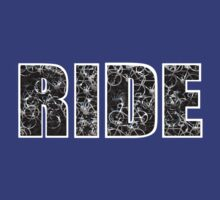 Simply Ride T-Shirt