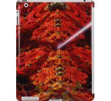 Death Ray Of Alpha 214 iPad Case/Skin