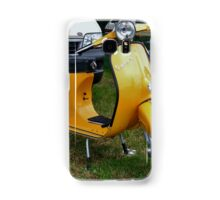 Vespa at the Padstow Show Samsung Galaxy Case/Skin