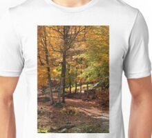 Trout Lake, Parc Omega, Montebello, PQ Unisex T-Shirt