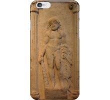 Ancient Male Torso iPhone Case/Skin