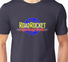 RoadRocket C.C. Dark Unisex T-Shirt