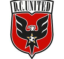 D.C. United by makelele888
