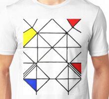 Heart Part III Unisex T-Shirt